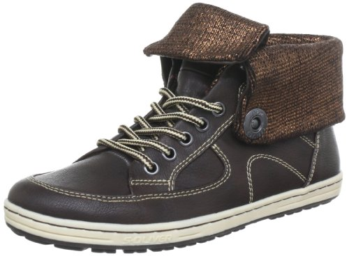 S 31 Marrone 304 Donna Sneaker oliver 5 mocca 23200 Casual braun 5 wXOx4rXqp