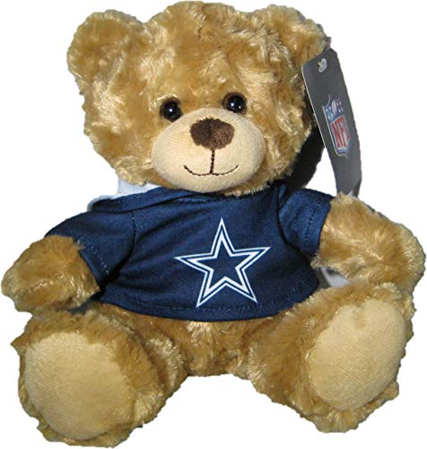 The Good Stuff NFL Dallas Cowboys Hoodie Bear (Plush Toy Cowboys Dallas)