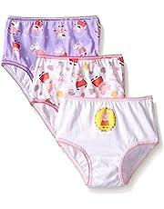 Peppa Pig Handcraft Little Girls TG (Pack of 3)