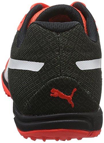 Haraka puma d'Athlétisme Red Blast Evospeed 01 black Rot V3 Chaussures Rouge Puma Homme White 4Uwfq55
