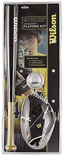 Wilson Rounders deporte jugar Little League Baseball Kit II ...