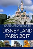 img - for The Independent Guide to Disneyland Paris 2017 (Travel Guide) book / textbook / text book