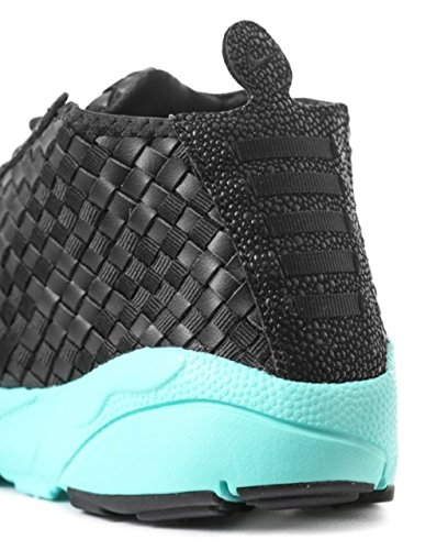 Sneakernews Línea Barata Recomendar Línea Nike Air Wmns MaxVntg scarpe sportive di formazione Black/Hyper Turq/White T37fiVdD