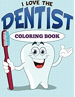 Dental Coloring Book: Speedy Publishing LLC: 9781681853154: Amazon ...