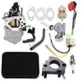 Harbot GP5500 Carburetor for Generac GP5000 GP6500 GP6500E...