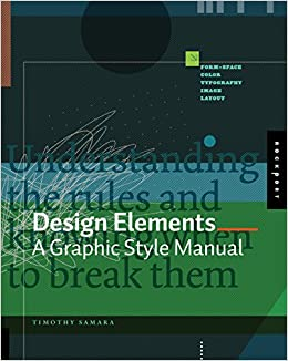 The Elements of Graphic Design (Second Edition) PDF.pdf