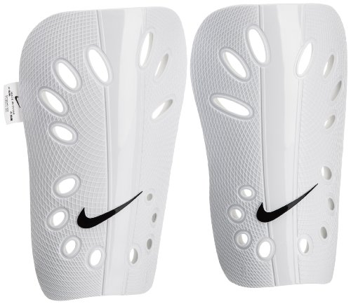 Amazon.com : Nike J Guard Soccer Shin Guards (X-Small) : Sports & Outdoors