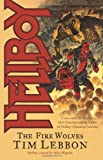 Hellboy, Tim Lebbon, 1595822046