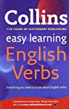 Collins Easy Learning English Verbs, Collins, 0007340648