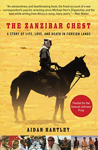The Zanzibar Chest: A Story of Life, Love, and Death for sale  Delivered anywhere in USA