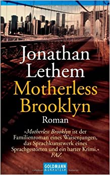 Motherless Brooklyn.