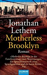 Motherless Brooklyn: Roman