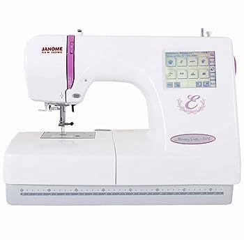 Janome 350E Embroidery Machine
