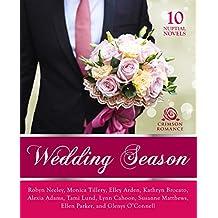 Wedding Season: 10 Nuptial Novels