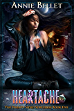 Heartache (The Twenty-Sided Sorceress Book 5) (English Edition)