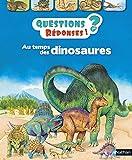 Au temps des dinosaures - Questions/Réponses - doc dès 7 ans (02)