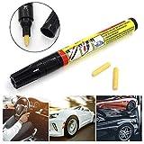 Car-styling Portable Fix It Pro Clear Car Scratch Repair Remover Pen Coat Applicator Universal Auto Paint pen