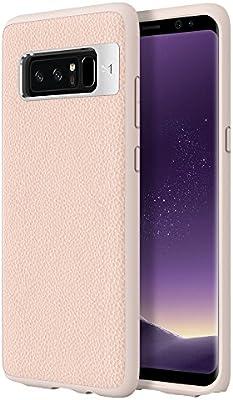 Amazon.com: matchnine [Tailor] Galaxy Note 8 Funda de piel ...