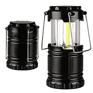 Tent Dual Switch Waterproof Outdoor Camping Super Bright Led Light Energy Saving