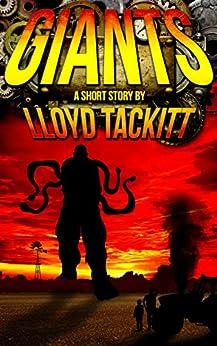 Giants (A Distant Eden Book 6) by [Tackitt, Lloyd]