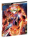 Ultimate Marvel vs. Capcom 3 Signature Series Guide (Brady Games Signature Series)
