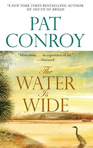 Pdf Literature The Water Is Wide: A Memoir