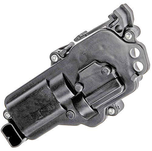 APDTY 857250 Door Lock Actuator, Front or Rear Right Passenger-Side For Various Ford, Lincoln, Mercury, Mazda Vehicles (View Chart; Replaces F81Z-25218A42-AA, 3L3Z25218A42AA, 1F80-58-360)