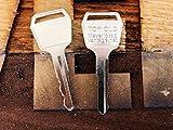 Forklift Ignition Keys Toyota Old 57421-22060-71