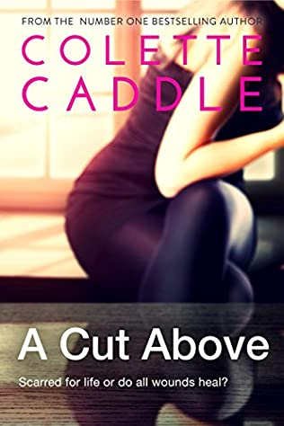 book cover of A Cut Above