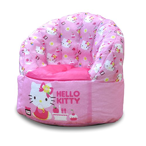 Sanrio Hello Kitty Toddler Bean Bag Chair