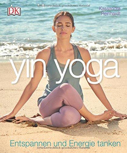 Yin Yoga: Entspannen und Energie tanken