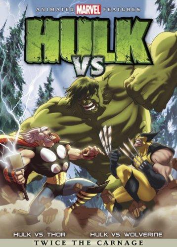 (Hulk Vs.)