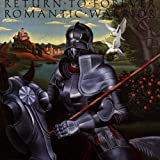 Romantic Warrior by Return To Forever (1997-10-22)