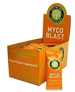 Myco Blast por supremo cultivadores
