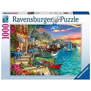 Ravensburger Puzzle Meravigliosa Grecia 15271 1