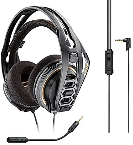 Plantronics 211357 01 Rig 400 Pro Elektronik