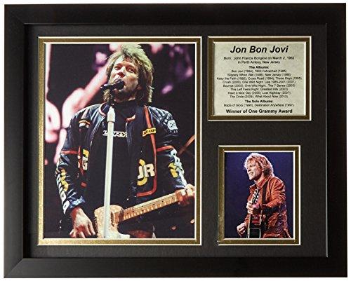 on Bon Jovi