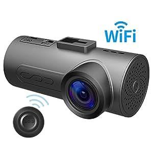 halocam c1 plus car dash cam fhd 1080p car cam. Black Bedroom Furniture Sets. Home Design Ideas