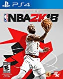 NBA 2K18  - PS4 [Digital Code]