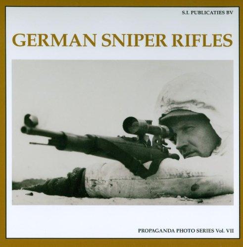 (German Sniper Rifles (The Propaganda Photo Series))