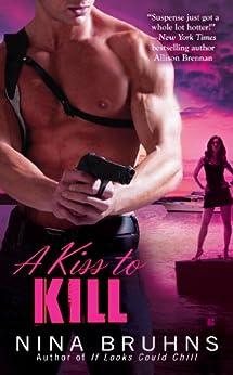 A Kiss to Kill (Berkley Sensation) by [Bruhns, Nina]