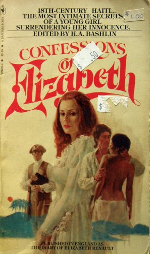 Confessions of Elizabeth