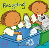 Recycling!, Jess Stockham, 1846434157