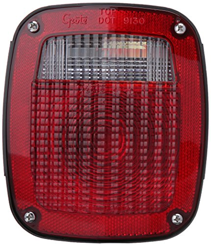 Grote Led Tail Lights - 8