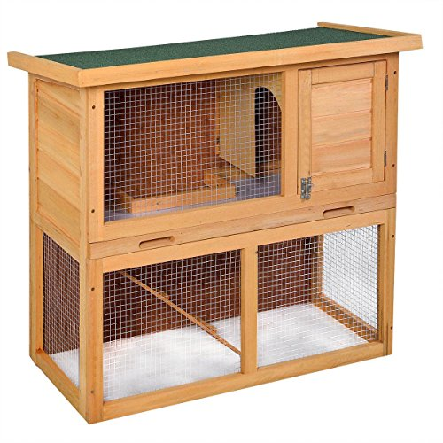 Tangkula-Wooden-Chicken-Coop-35-Hen-House-Rabbit-Wood-Hutch-Poultry-Cage-Waterproof