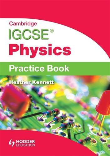 Buy Cambridge Igcse Physics Practice Book Book Online At Low Prices