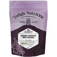 Indigo Herbs Leche de Coco en Polvo Organica