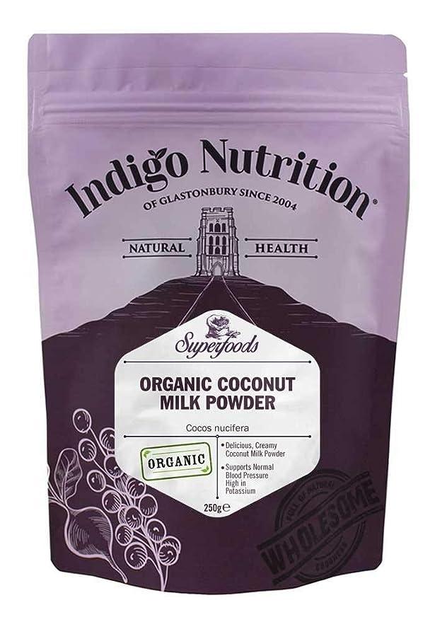Indigo Herbs Leche de Coco en Polvo Organica 1kg: Amazon.es ...