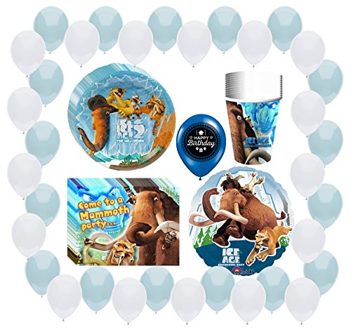 ice age party - 8
