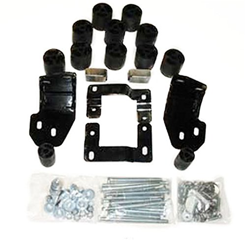 Performance Accessories, Ford Explorer Sport Trac (Manual Trans Requires 3700) 3